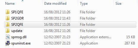 File List of KB932755